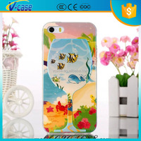 New arrival fashion design tpu case custom printed case cheap mobile phone case for iphone 6