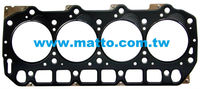 for KOMATSU 4D94E YM129901-01331 engine gaskets cylinder head gasket kit diesel engines head gaskets