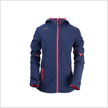 Water Resistant Waterproof coat ocean sailing jackets for ladies