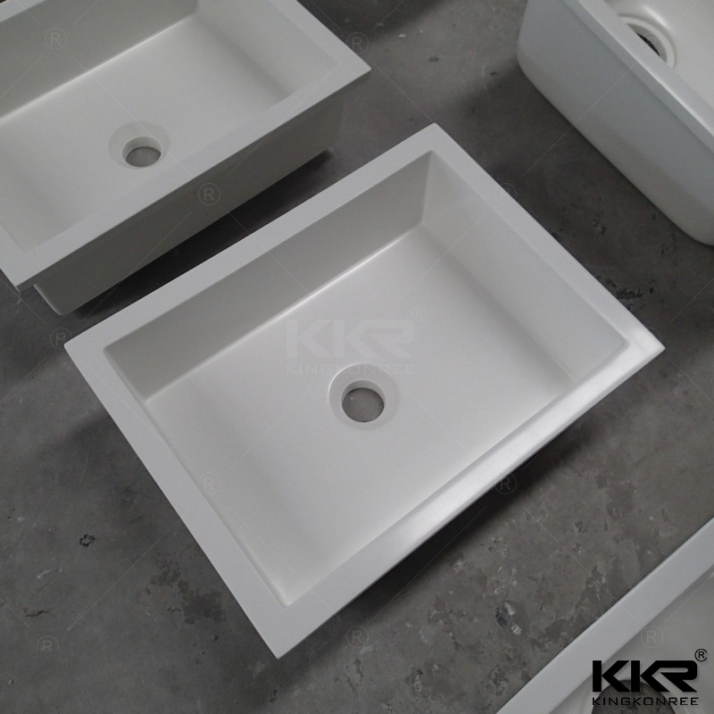 new style shallow basin and sinks for tolite