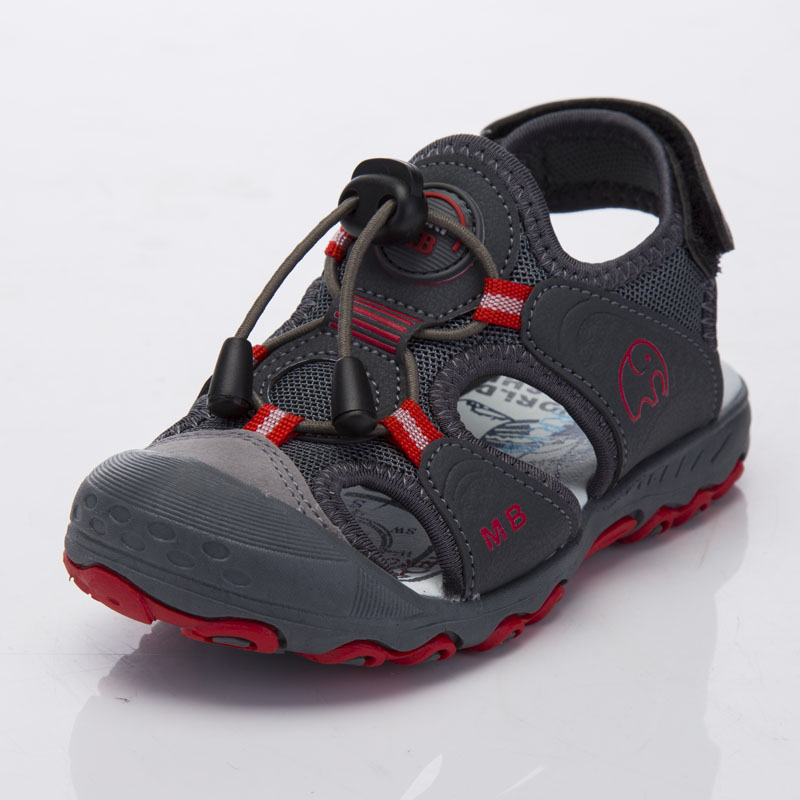 Newest Hot Sale Breathable Easy Wear Kids Shoes