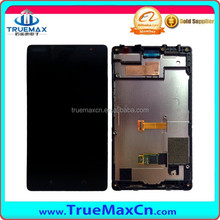 Hot selling for nokia x2 02 lcd display