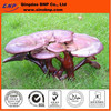 BNP Supply organic reishi mushroom extract powder triterpenes