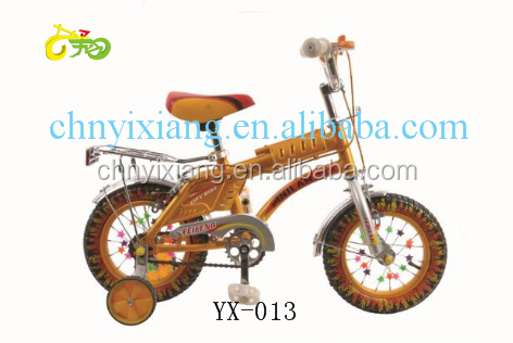 Cheap price custom First Choice mini bmx kid bicycle made in china for 3 5 years old children bike