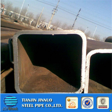 steel square hollow section steel pipe 135*135 rectangular thick wall metal tube