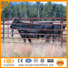 Direct Factory Price Cattle Fencing Panels Metal Fence With A Series Of Sizes