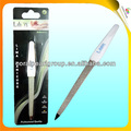 Quality Personalized Nail File in Plastic Handle