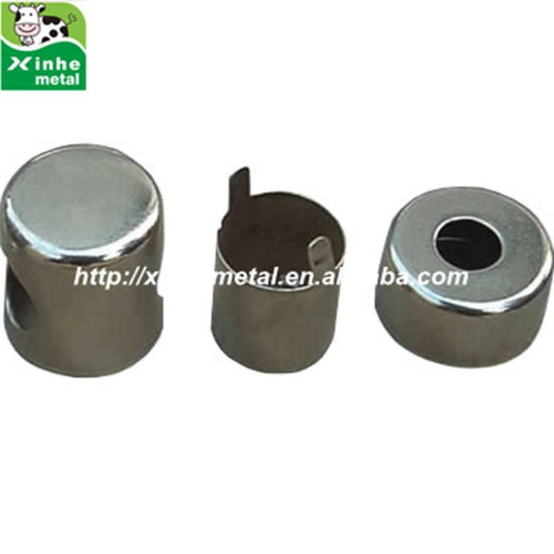 factory price metal stretching pieces