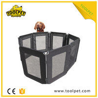 Fashionable patterns Superior quality modular dog cage