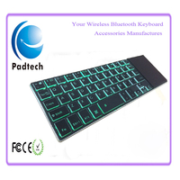 High Quality Best Rii Mini Bluetooth Wireless Keyboard for Tablet