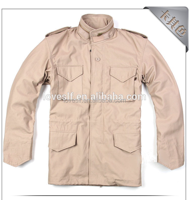 High Quality Outdoor Tactical Waterproof Jackets Dust Coat Thick Wind Jacket Coats Military Jacket