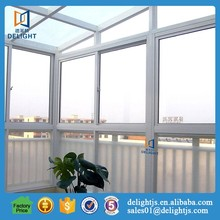 China manufacturer sell sun room with free designs