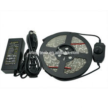 Hot Sale Product CRI 95 12V/24V 9.6W/M Natural White SMD 2835 LED Strip / 2835 smd led strip light