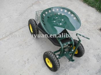 steerable garden scooter View steerable garden scooter xinyuyuan