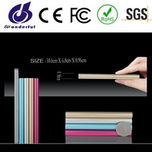 wholesale good quality slim power bank 4000mah