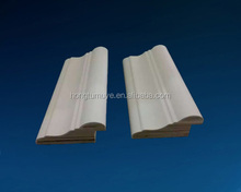 Flooring wood mold manufacturer skirting door architrave