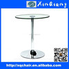 Glass Dinng Table Bar Table Coffee