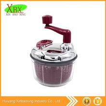low price Manual operation non electric best small food mini onion chopper