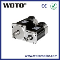 small power ac servo motor 200W