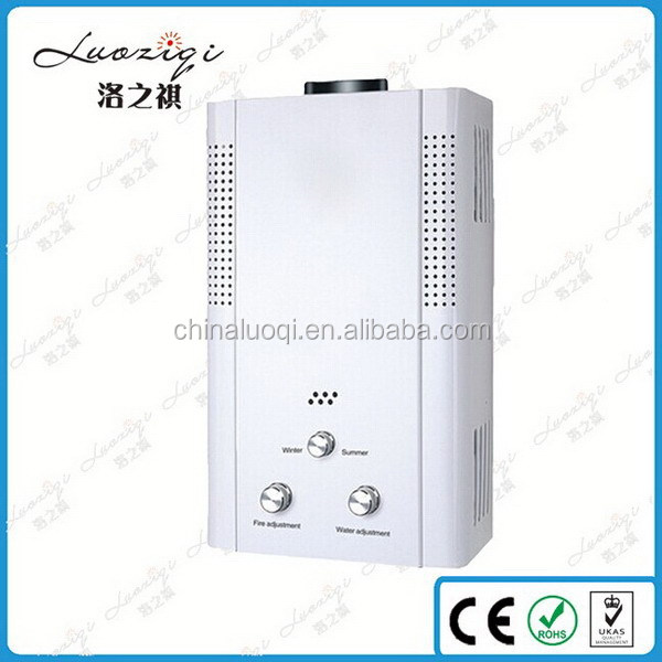 Top level new arrival instant hot water heaters using gas