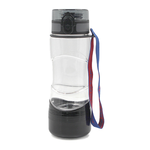 Factory BPA free PCTG drinking sports plastic water bottle