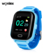 Wonlex Smart Baby WIFI GPS Smart Watch With Camera For Kids Android Phone