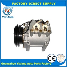 OEM AKC200A273B Electric Car AC MSC90T Compressor For Mitsubishi