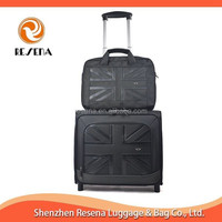Briefcase Along With Best Trolley Laptop Bag