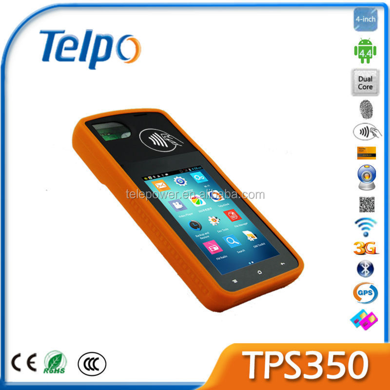 Telepower TPS350 POS Systems for Small Business Electronic Payment Terminal