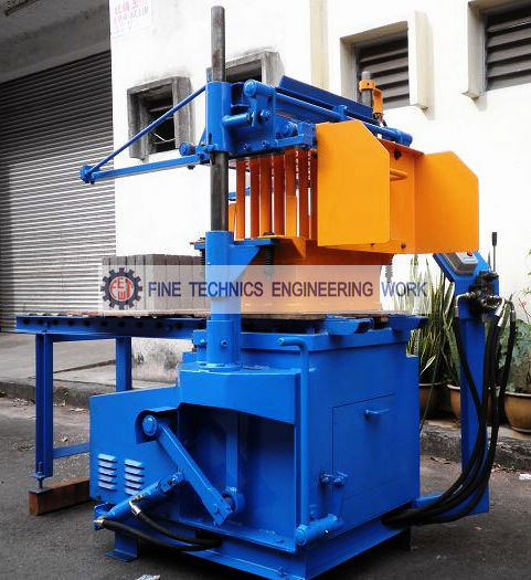 Sand Brick Making Machine (FT 18)