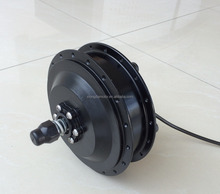 YTW-05 500W high power e bike front hub motor with disc brake