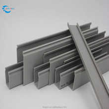 High Quality Environmental Protection Solid PVC Electrical Wiring Ducts