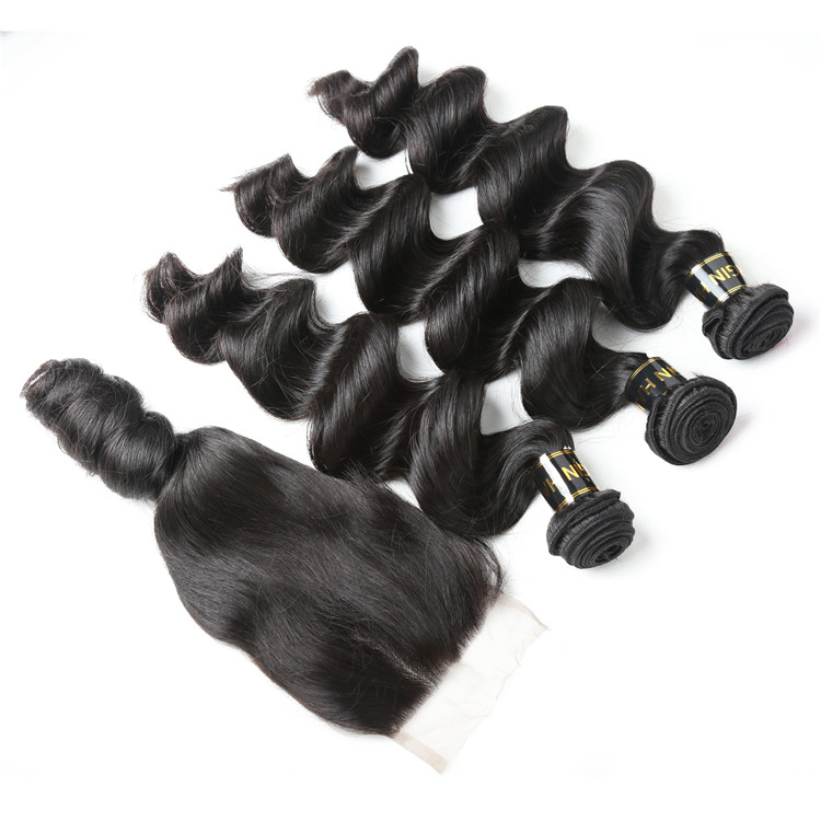 JP Drop Shipping 9A Cuticle Aligned Brazilian Hair
