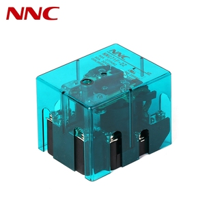 High quality durable CE 80A 28VDC green power relay