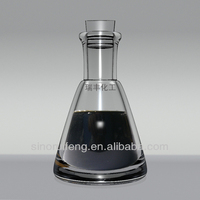 T107 Overbased Synthetic Calcium Sulfonate TBN additives to base oil/