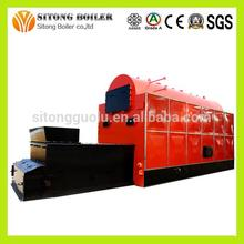 Factory Outlets dzl Series Coal Biomass FTB Steam Boiler