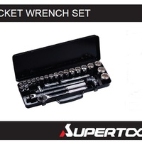 Super Tool Various Socket Wrench Set