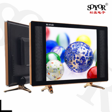 China led solar tv 12v dc 15 17 19 inch led tv for sale