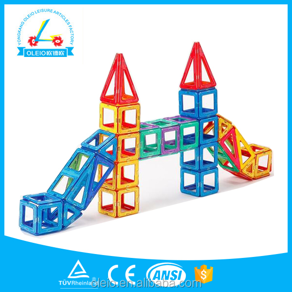 Widely Used Superior Quality Magnetic Blocks