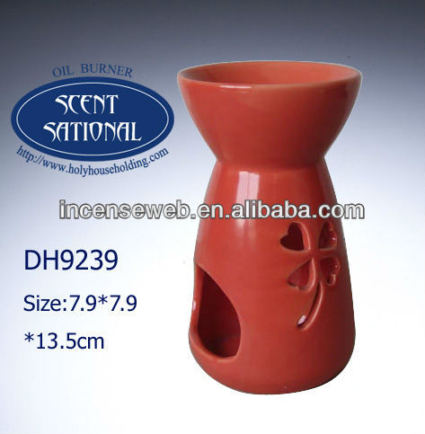 Saint Valentine's Day Gift Oil Burner