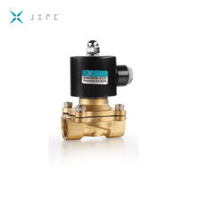 2L Series inch water Two-position Two-Way solenoid valve