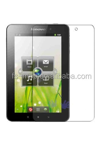 factory price new arrival tablet PC ultra clear retina screen protector for Lenovo A8-50 A5500 8 inch