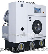 hot sale 10kg steam heating laundries for open cleaning shop