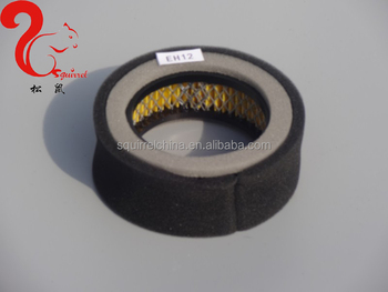 superior Quality and Hot Sale EH12 Air Filter of Tamping Rammer
