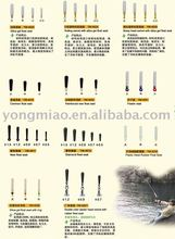 rubber float seat fishing tackle