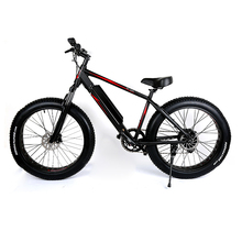 350w bicycle electric mountain off road bike