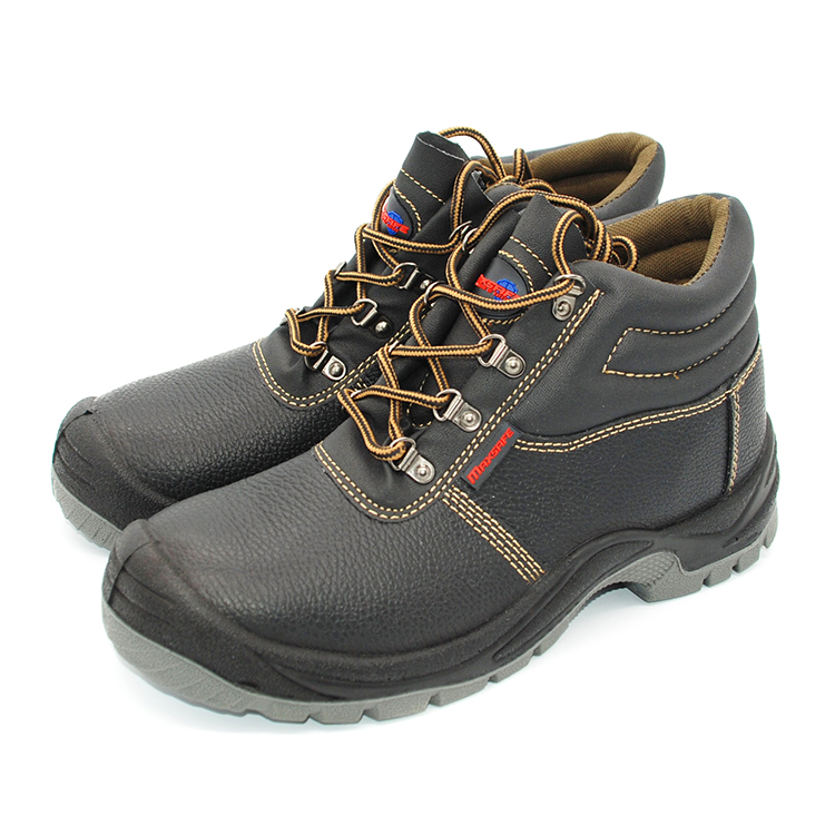 Comfortable EVA Coated Mesh Insole China Supplier Wholesale Safty Work Boots