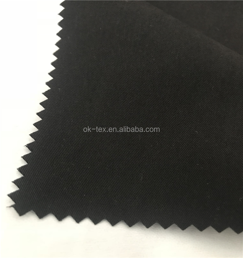 175GSM,90%N10%SP, TWILL four ways stretch fabric bonded with PU membrane for jackets