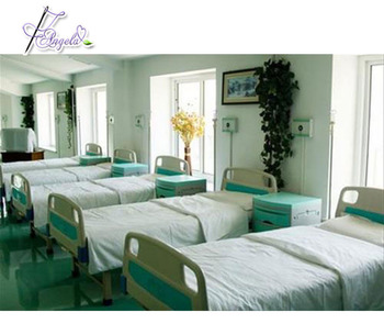 180TC white hospital bed sheets, wholesale cheap white bed sheets