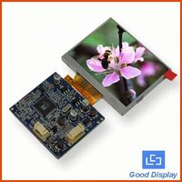 3.5 inch replacement lcd tv screen